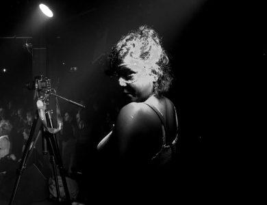 Shit lesbian disco #2 AJAH UK